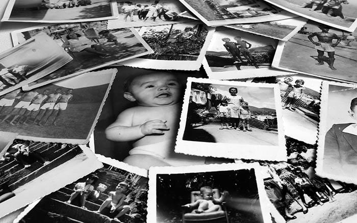 naprawa uszkodzonych fotografii