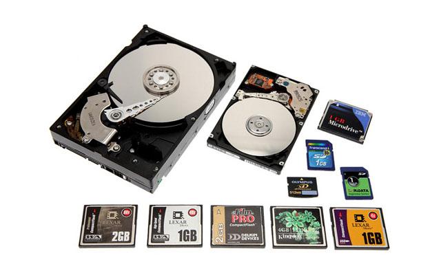 nieodwracalne kasowanie danych