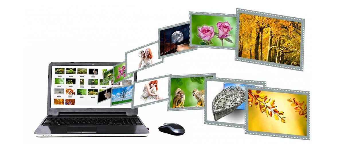 retusz naprawa fotomontaż zdjęć