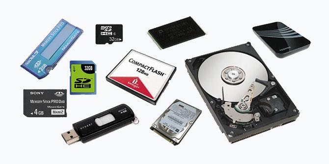 odzyskiwanie danych plików